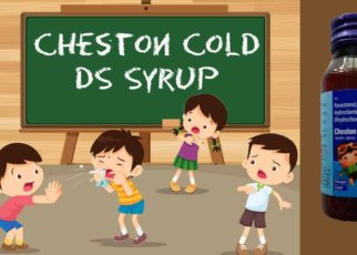 Cheston Cold DS Syrup: Uses, Benfit Side Effect