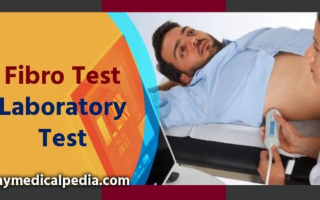 Fibro Test Lab Test