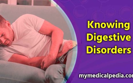 Knowing Digestive Disorders