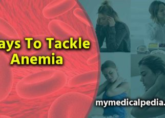 Ways to tackle anemia