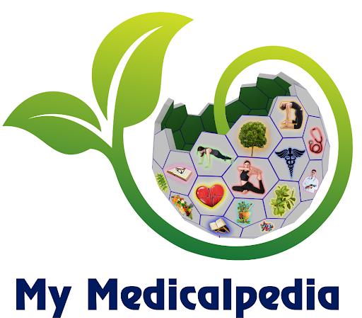my medicalpedia